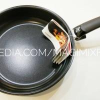 Fissler Ceramic Non Stick Frying Pan 28cm