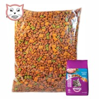 Cat Food Wiskas (Repack 500 Gram)