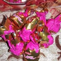 Coklat Turkey Jival Isi Crispy 500gr