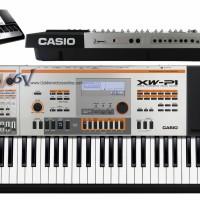 Keyboard Casio Synthesizer XW P1 / XWP1 Garansi Resmi 1th