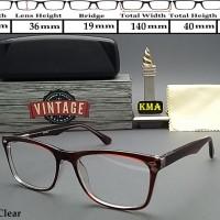 kacamata minus frame kacamata minus VINTAGE kacamata korea minus