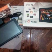 Tablet Aldo Epad T2 [7inch / RAM 1GB / Internal 16GB]