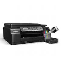 harga Brother Inkjet Multi-function All-in-one Wireless Printer Dcp-t700w Tokopedia.com