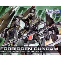 1/144 HG R09 Forbidden Gundam Remaster