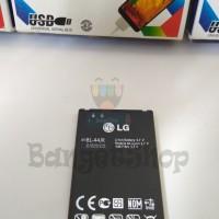 Baterai / Battery LG L40 / LG Prada p940 / BL-44JR ORIGINAL 100%