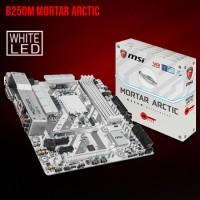 Mainboard MSI B250M MORTAR ARCTIC