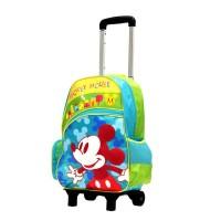 Mickey Mouse Big Trolley Bag