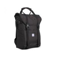 Harga zoom black backpack visval tas ransel pria wanita bagus murah | Pembandingharga.com