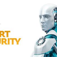 Jual Antivirus ESET NOD32 Smart Security 10 3 PC 2 Tahun Murah