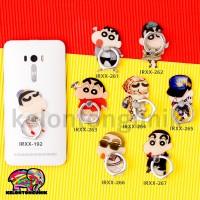harga Shinchan iRing/ Ring Holder/ Cincin HP / Ring Stand Karakter Seri 33 Tokopedia.com