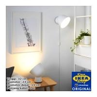 IKEA PS 2017 Lampu Meja   Lampu Dinding - Putih
