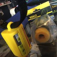 Nitecore Batere Case Rubber