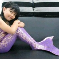 harga Baju Putri Duyung Anak / Baju Renang Mermaid Tokopedia.com
