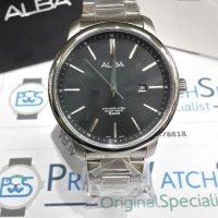 Jam Tangan ALBA Pria AS9593X1 Water Resist 10 Bar ORIGINAL Bergaransi