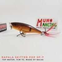 Popper Rapala Skitter Pop SP7 JP