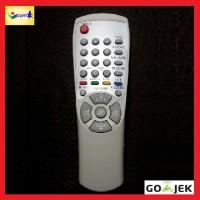 Remote Tv Samsung - Tv Tabung/Flat/Slim Murah