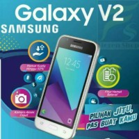 HP SAMSUNG GALAXY V 2 / V2 /J106 (SM-J106B) 1GB/8GB GARANSI 1 TAHUN