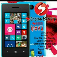 HP STRAWBERRY S-8805 / S 8805 / S8805 INOVA ANDROID 3.5