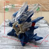 B-Daman Rising Dracyan CB-72 (KW) bdaman mainan robot kelereng gundu