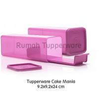 Tupperware Cake Mania (2pcs tempat Kue)