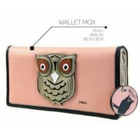Wallet Owl / Dompet Wanita / Dompet Burung Hantu