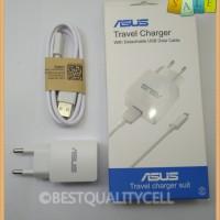 Harga Charger Asus Zenfone 2 4 5 6 Laser Selfie OC Kabel Data  | WIKIPRICE INDONESIA