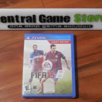 PS Vita FIFA 15 (Legacy Edition)