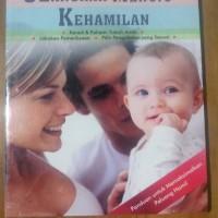 3 Langkah Menuju Kehamilan PENULIS/PENGARANG:MARINA NICHOLAS