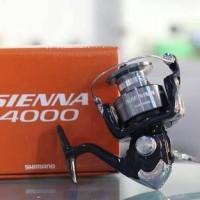 Shimano SIENNA 4000 FC New 2016