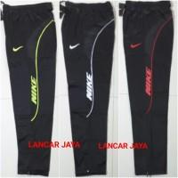 Jual Celana Training Nike Import Panjang Running Gym Jogging #HPM Murah