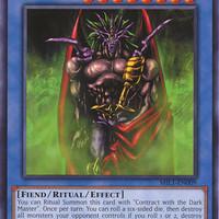 Kartu Yugioh Dark Master - Zorc [Common]