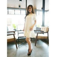 Chloe Dress Premium