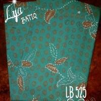 Kain Batik Madura Gelembung Tosca LB 525