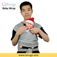 Baby Wrap / Gendongan Bayi Lanugo