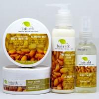Jual Bali Ratih - Paket Lengkap Perawatan Tubuh Murah