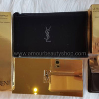 Ysl Le teint touche eclat compact powder refill