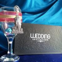 Undangan Pernikahan Elegant Hardcover