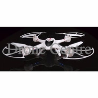 Jual Drone MJX X400 2.4G 6-Axis 3D Roll RC Quadcopter Support Camera Ready Murah