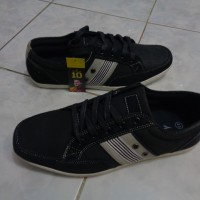 harga Sepatu Pria Casual Diadora Tipe Landro Original Tokopedia.com