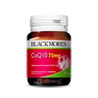 BLACKMORES CoQ10 75 MG Kalbe BPOM - Suplemen - 30