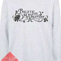 Sweater Bullet For My Valentine - Zalfa Clothing