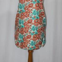 Harga blus daster dress midi print batik alhadi grosir tanah abang murah | antitipu.com