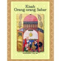 Harga BUKU AGAMA ISLAM   KISAH ORANG ORANG SABAR   NASRUDDIN S AG MM | WIKIPRICE INDONESIA