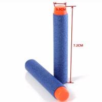 Nerf Dart Campuran Warna Dan Model