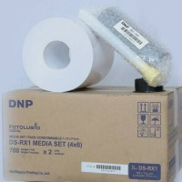 PAPER DNP Fotolusio DS-RX1 4x6 (1Roll)