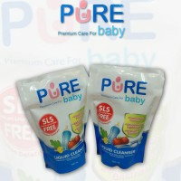 Pure baby Liquid Cleanser 700ml