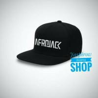 TOPI SNAPBACK AFROJACK - JASPIROW SHOPPING