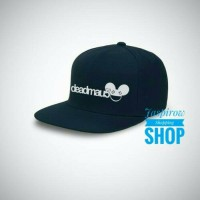 TOPI SNAPBACK DEADMAU - JASPIROW SHOPPING