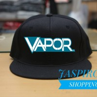 TOPI SNAPBACK VAPOR - JASPIROW SHOPPING