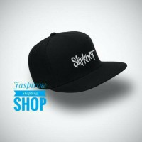 TOPI SNAPBACK SLIPKNOT - JASPIROW SHOPPING